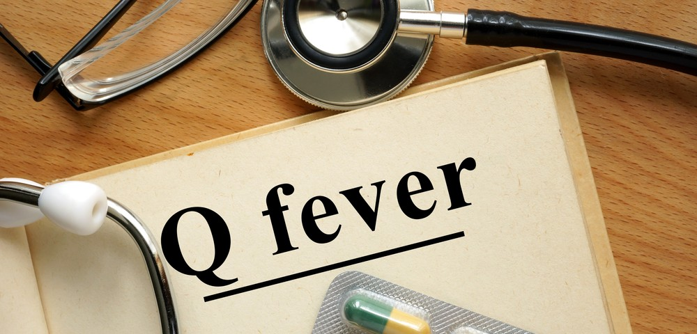 Q Fever Bacterium Might Contribute to Non-Hodgkin Lymphoma Development