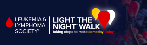 Shore Thing Marketing Volunteers 'Light The Night' In Support of Blood Cancer Cure