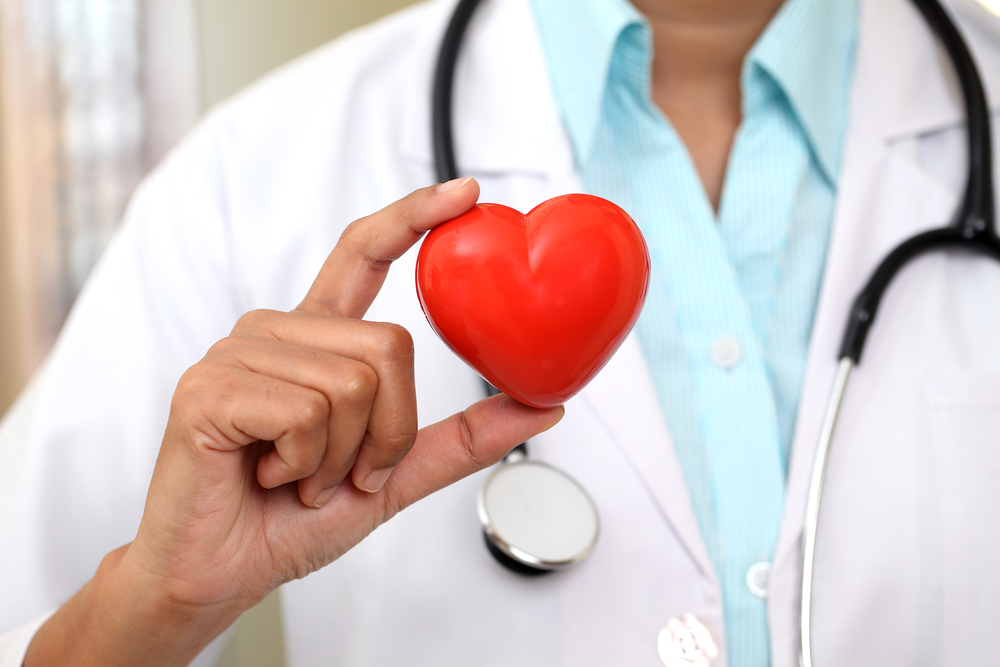 Heart Monitoring Essential In Lymphoma Patients Undergoing