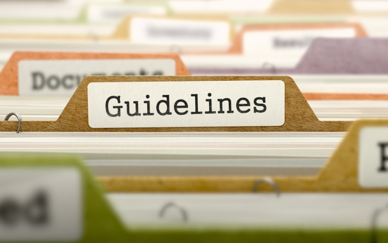 NCCN guidelines for patients