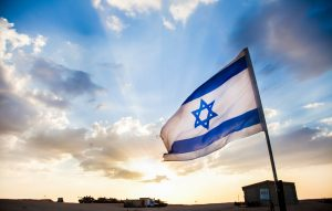 High Rates of Hodgkin's Lymphoma in Israel May Be Specific to Life in That Country