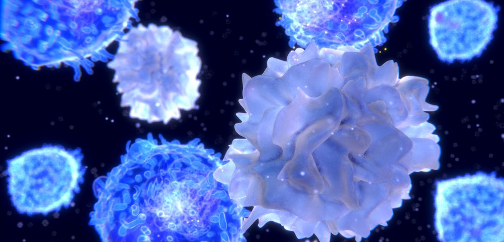 Kite's CAR T-cell Therapy Helps Aggressive Lymphoma Patients, Clinical Trial Shows