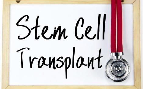 Mouse Study Offers New Approach to Combat Side Effect of Stem Cell Transplants, GVHD