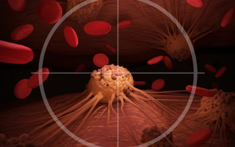 'Social Network' of Genes May Help Identify New Therapy Targets for Lymphoma, Other Cancers