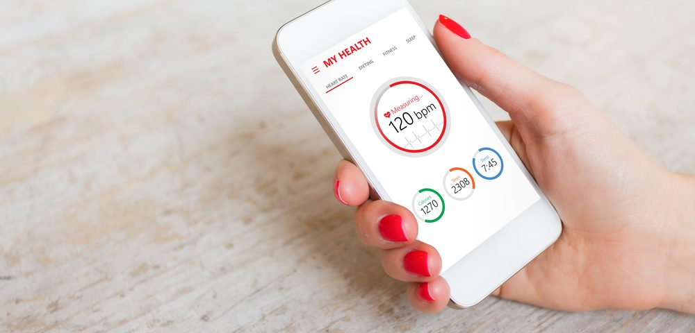 New iPhone-based Study to Track Health of Chronic Anemia Patients