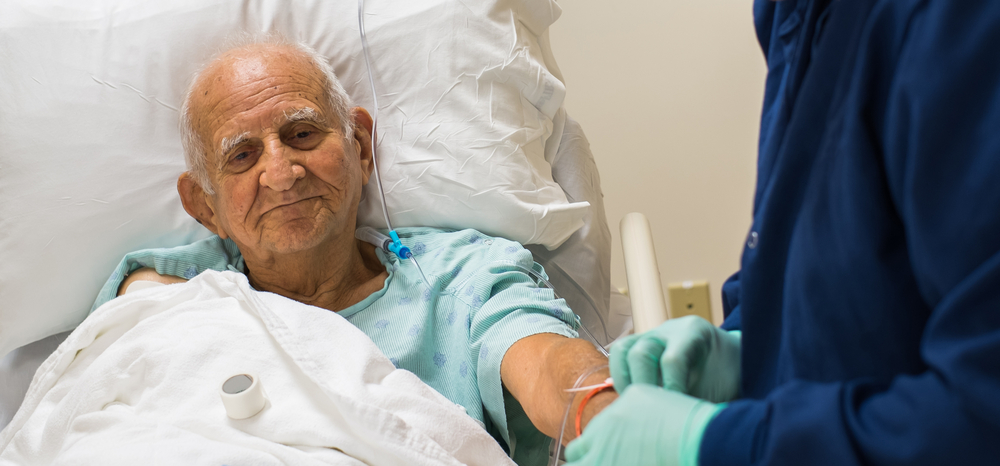 Age Alone Should Not Exclude Lymphoma Patients From Stem Cell Transplants, Researchers Argue