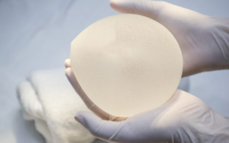 FDA Update Shows 457 Cases of ALCL Linked to Breast Implants