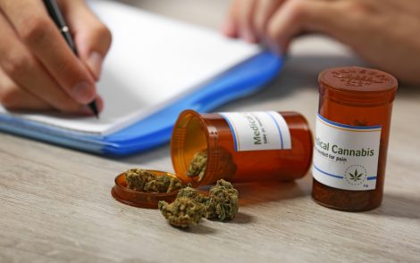Researchers Publish Report to Help Clinicians Manage Patient Use of Cannabis Products