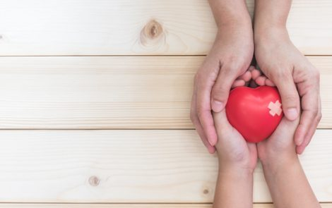 Lymphoma, Breast Cancer Patients Have Higher Risk of Heart Failure, Study Shows