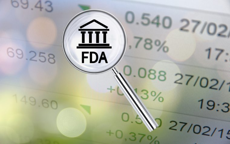 FDA accelerated approval