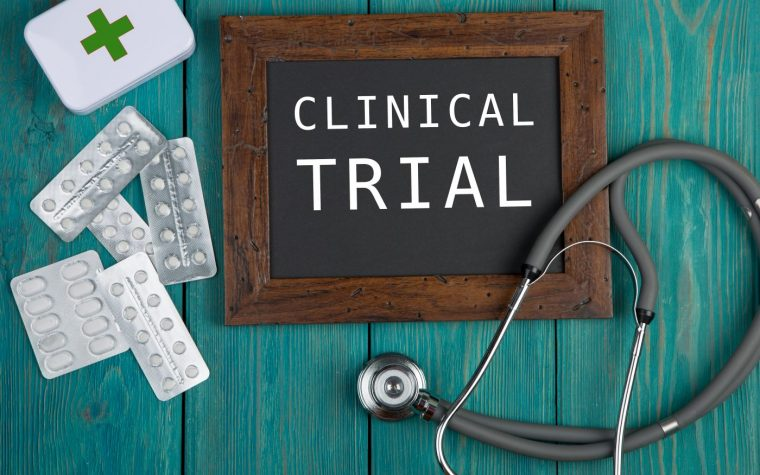 Clover 1 clinical trial