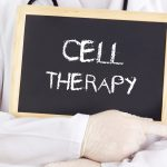 CAR T-cell therapy and KTE-X19