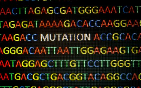 Inherited BRCA2 Mutations Linked to Risk of Non-Hodgkin's Lymphoma in Children